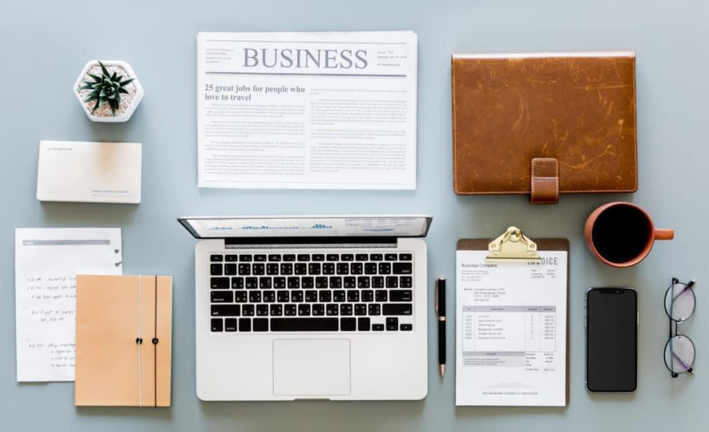 Zet je systemen in plaats en leer van andere ondernemers.